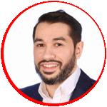 HIG presenter Dr Ali Mahdi